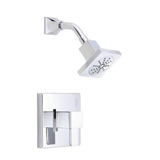 Danze Reef Shower Faucet D502533T Polished Chrome