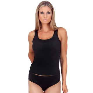 Instantfigure Tankini Swim Top