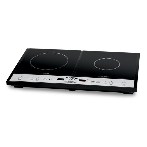 Waring Pro ICT400 Double Induction Cooktop 17711246