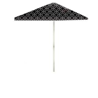 Best of Times Lewis Lattice 8-foot Patio Umbrella