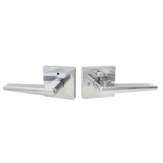 Sure-Loc Modern Square Basel Lever (Reversible)