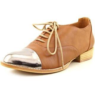 Matisse Women's 'Bourbon' Faux Leather Dress Shoes