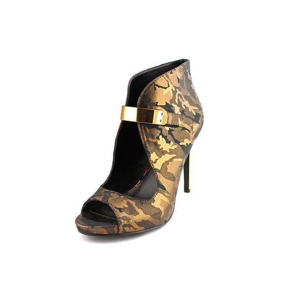 Fergie Women's 'Remix' Fabric Dress Shoes