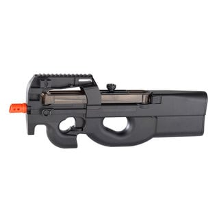 FN 255 FPS Black P90 AEG Auto Rifle