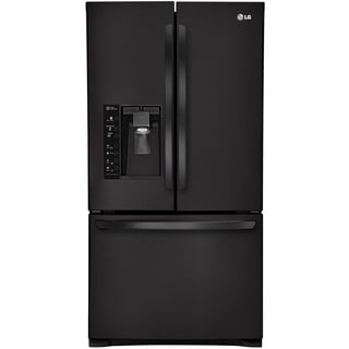 LG 26.6-cubic-foot 36-inch French Door Refrigerator