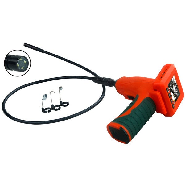 Speedway Digital Inspection Camera