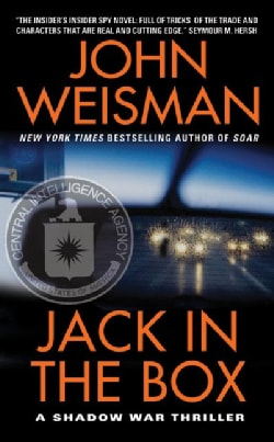 Jack In The Box: A Shadow War Thriller (Paperback)