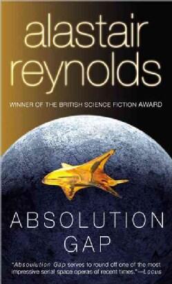 Absolution Gap (Paperback)