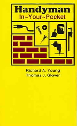 Handyman In Your Pocket (Paperback)