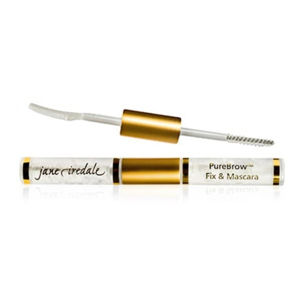 Jane Iredale Brow Fix & Clear Mascara
