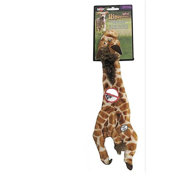 Ethical PetSkinneeez Mini Giraffe