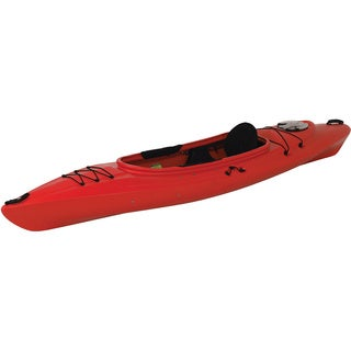 LIfetime Eddy 132 Kayak