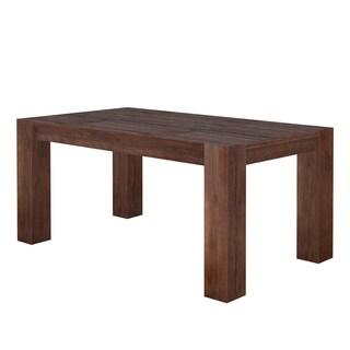 Scandinavian Lifestyle Acacia Medium Dining Table