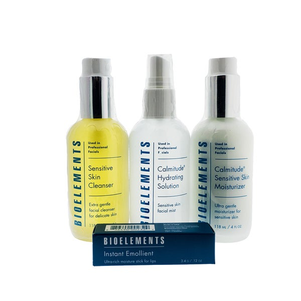 Bioelements Sensitive Skin Starter Kit