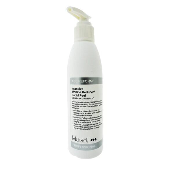 Murad Intensive Wrinkle Reducer 6-ounce Rapid Peel