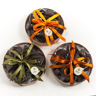 igourmet Extra Dark Chocolate Dipped Fruits Collection