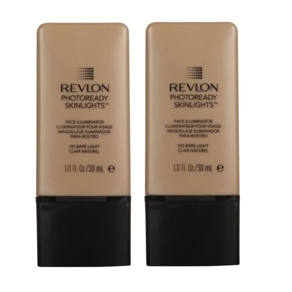 Revlon Photo Ready 1-ounce Skinlights Face Illuminator Bare Light
