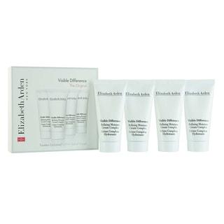 Elizabeth Arden Visible Difference Refining Moisture Cream Complex 4-piece Set