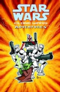 Star Wars Clone Wars Adventures 3 (Paperback)