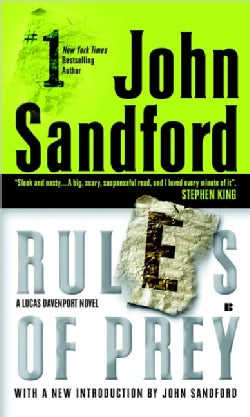 Rules Of Prey (Paperback)