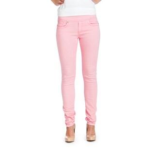 Bluberry Women's Peony Skinny Jeans