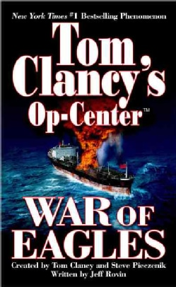 War of Eagles (Paperback)
