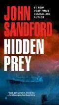 Hidden Prey (Paperback)