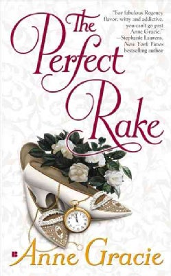 The Perfect Rake (Paperback)