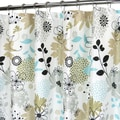 Park B. Smith Bloomin II Watershed Shower Curtain