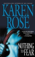 Nothing To Fear (Paperback)
