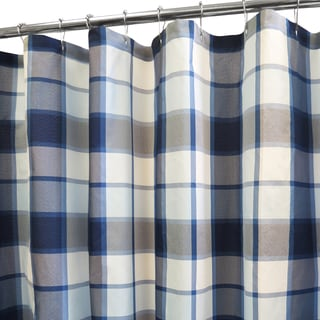 Park B. Smith Barton Watershed Shower Curtain