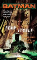 Batman: Fear Itself (Paperback)