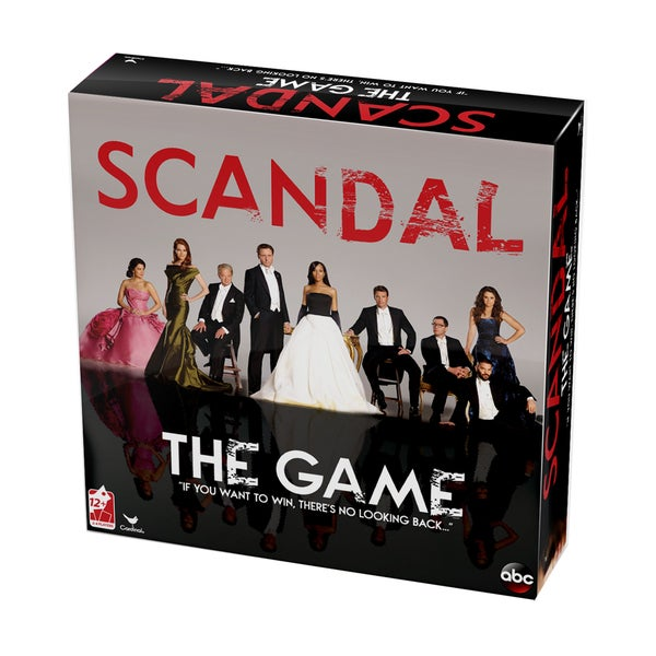 Scandal: The Game