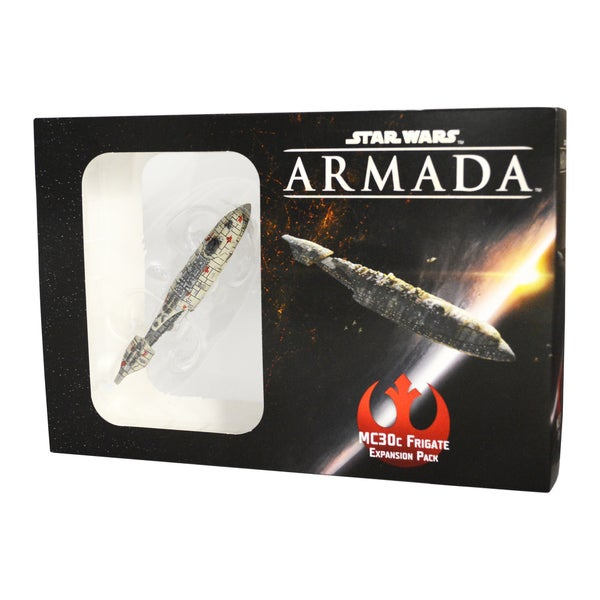 Star Wars: Armada MC30c Frigate Expansion Pack