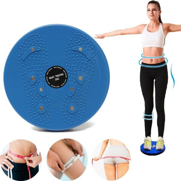 Body Trimmer Waist Twister Disk