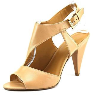 Nine West Women's 'Shape Up' Leather Sandals