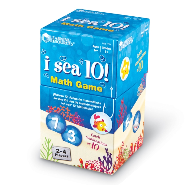 i Sea 10 Math Game 17725125