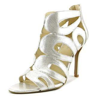 Nine West Women's 'Flora' Leather Sandals