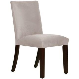 Skyline Furniture Uptown Premier Platinum Dining Chair