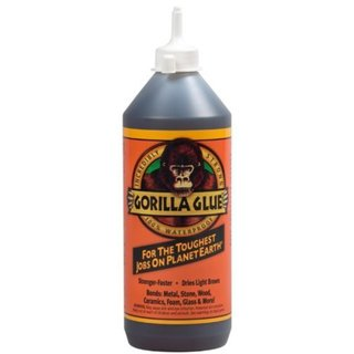 GORILLA GLUE 36 OUNCE