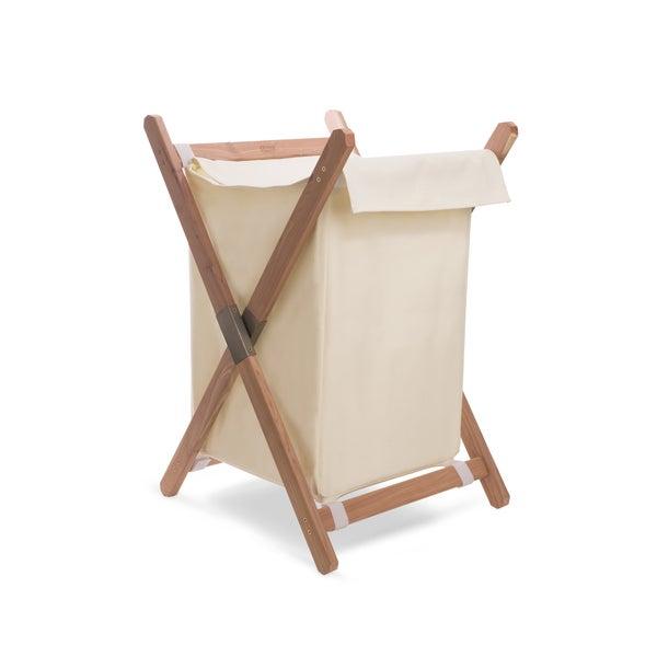 Aromatic Cedar X Laundry Hamper