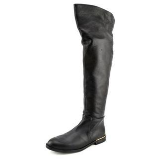 Carmen Marc Valvo Women's 'Drina' Leather Boots