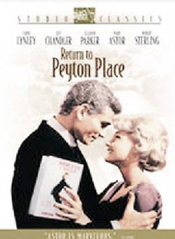 Return To Peyton Place (DVD)