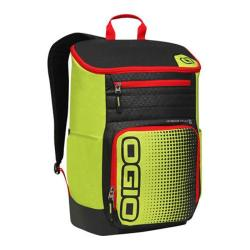 OGIO C4 Sport Pack Lime Punch