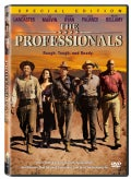 The Professionals (DVD)