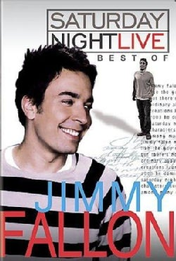 Saturday Night Live: The Best of Jimmy Fallon (DVD)