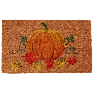 Nature's Bounty Doormat (1'5 x 2'5)