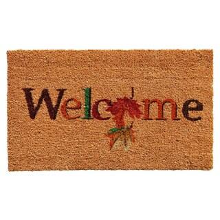 Fall Beauty Doormat (1'5 x 2'5)