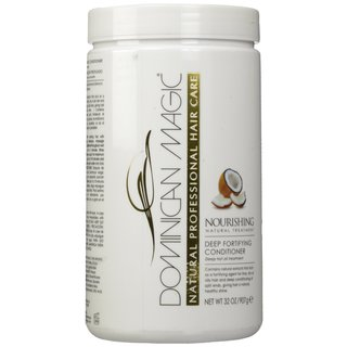 Dominican Magic Deep Fortifying 32-ounce Conditioner