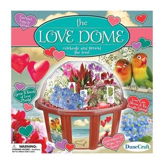 Dome Terrarium The Love Dome